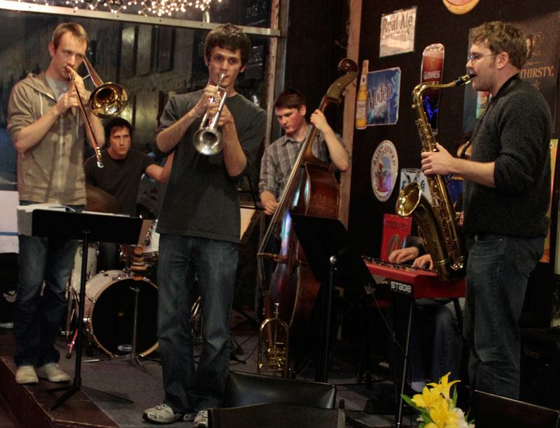 Jazz at Banter – January 28