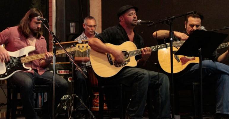 Acoustic Distortion with Steve Jackson & Thad Bonduris