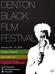 Denton Black Film Festival